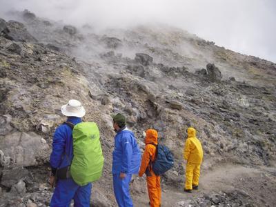 茶臼岳(写真1)