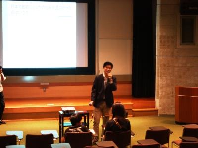 記念講演会「日本の化石竜発掘史」